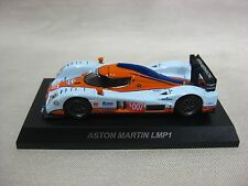 1:64 Kyosho ASTON MARTIN LMP1 No.7 Diecast Model Car