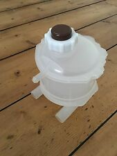RENAULT CLIO 2.0 16V WILLIAMS MARK 1 ONE HEADER EXPANSION TANK COOLING BROWN CAP