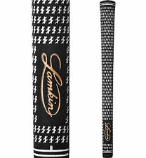 13 NEW Lamkin CROSSLINE Golf Grips - Classic Logo - .60 ribbed - Golf Grips