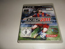 PlayStation 3   PES 2011 - Pro Evolution Soccer (6)