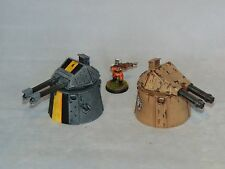 NEW 28mm scale wargames TURRET sci-fi by Daemonscape