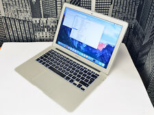 Apple macbook air 13 A1466 i5-1.3GHz,4GB,128GB ssd MD760B/A * 2013*1YR garantie *
