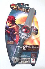 ThunderCats Deluxe Sword Of Omens Role Play Lights & Sounds MOC MOMC 2011 figure