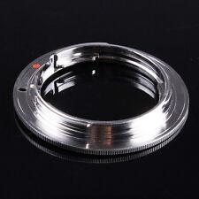 Nikon AI F AFS Lens To Canon EOS 1100D 650D 600D 550D 60D 7D 6D 5DII III Adapter