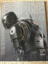 Empire Magazine October 2016 K2SO STAR WARS: ROGUE ONE Subscribers UK Cover