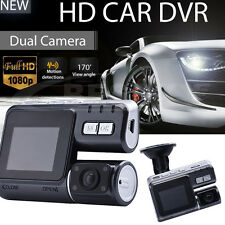 120° HD 1080P Car Vehicle DVR Camera Dashboard Video Recorder G Sensor Dash Cam