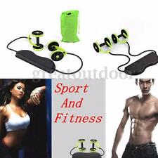 Home Gym Abs Equipment Exercise Body Abdominal Training Workout Machine