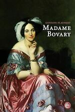 Narrativa74: Madame Bovary by Gustave Flaubert (2014, Paperback)