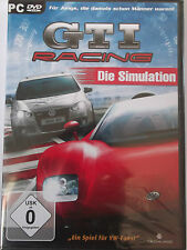 GTI Racing Simultation - Tuning, Fuhrpark, Golf, Beetle, VW Klassiker, V6, Bulli