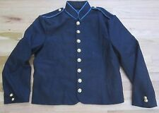 CIVIL WAR US UNION NEW YORK STATE MILITIA INFANTRY SHELL JACKET-LARGE