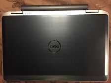 Dell Latitude E6330 Laptop 8GB ram, 320GB HD Windows 7 Pro SP1