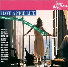 Various: Have a Nice Life/More Great Breakups  Audio Cassette