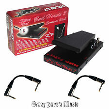 Morley Steve Vai Bad Horsie 2 Wah Guitar Effects Pedal VAI-2 NEW
