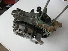 Motorgehäusehälfte + Kupplung + Kurbelwelle Honda XL 125 XL125 CBZ125 (210516K1)
