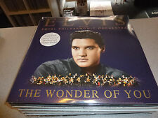 Elvis Presley - The Wonder Of You (w/ Royal Philharmonic Orchestra) - 2LP Vinyl