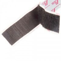 Heavy Duty VELCRO® brand Self Adhesive 50mm Wide Sold by the Metre