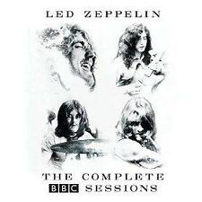 "Led Zeppelin ""The Complete BBC Session"" 3 CD's + + + phantastisch + + +"