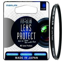 Marumi Fit + Slim MC Lens Protect 52mm Multi-Coated Filter - FTS52LPRO