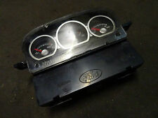 Ford Focus st225 Turbo Boost Gauge 05 - 08 St 225 dañado
