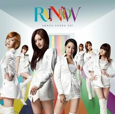 GONNA GO!(ltd.) Rainbow Audio CD