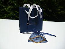 ☺ Bracelet Agatha Couleur Doré