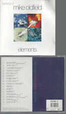 CD-MIKE OLDFIELD ELEMENTS