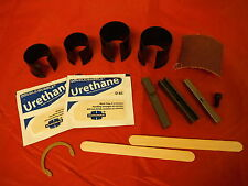BRIDGEPORT MILL PART, J HEAD MILLING MACHINE REPAIR KIT 2 HP FREE SHIP M103620