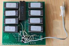 Kickstart la commutazione per Amiga 2000 di alcomp