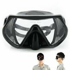 Hot Scuba Diving Snorkeling Silicone Mask High Quality Good Durable New #SUB