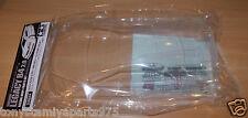 Tamiya 53824 Subaru Legado B4 2.0 conjunto de partes del cuerpo de carreras, TA07/TRF418/TRF419/TT02