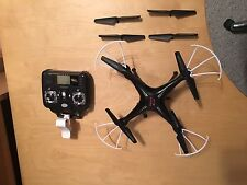 Multicopter Drone with Camera
