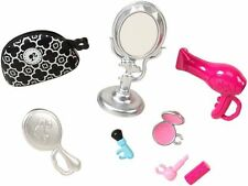 Barbie Accessory Pack - MAKEUP SET Doll House
