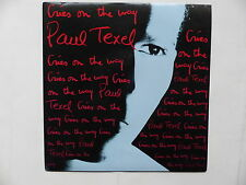 paul TEXEL Cries on the way 114437