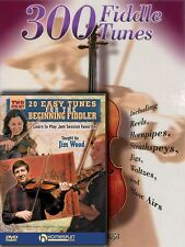 Fiddle Tunes Pack Includes 300 Fiddle Tunes Book and 20 Easy Tunes for 000147896