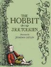 The Hobbit: Illustrated Edition by J R R Tolkien (Hardback, 2013)
