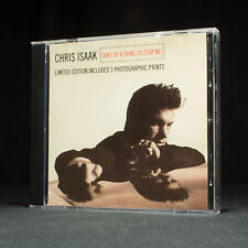 Chris Isaak - Can't Do A Thing (To Stop Me) - music cd