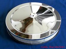 1951 - 1966  1957 Cadillac Air Cleaner Assembly & Filter Kit - Replacement Style