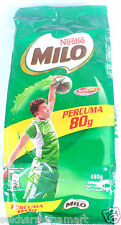 Nestle Milo - 400 Grams - Wonderfuly, Malt-rich Milk Drink! Imported!