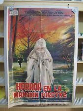 A616 HORROR EN LA MANSION DE FORDYKE HEATHER SEARS TERROR