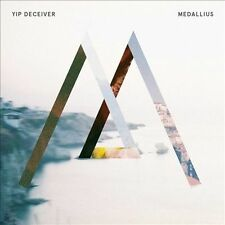 NEW - Medallius by Yip Deceiver