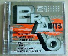CD Bravo Hits 21 auf 2 CD`s