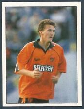 JUNIOR SOCCER'S SUPER SEVENS- #179-DUNDEE UNITED-BILLY McKINLAY