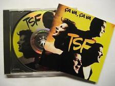 """Tsf """"CA va ca va"""" - CD"""
