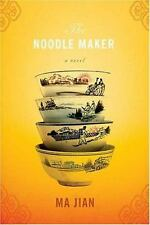 The Noodle Maker: A Novel