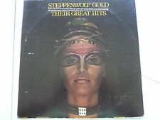 Steppenwolf - Gold Their Great Hits - LP Album DSX 50099