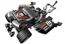 LEGO 8140 - POWER RACERS - Tow Trasher - NO BOX