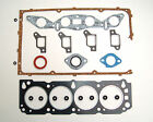 FORD *PINTO* 1.6L OHC - HEAD GASKET SET (up to 08/83) – CH 851E