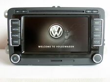 2017 VW RNS 510 LED T HW32 SW5274 navigation Golf Passat CC Tiguan Polo Scirocco