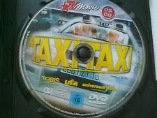 Taxi Taxi  DVD