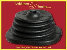 Kadett C  Schalthebelmanschette 1.6-2.0 4-Gang Getriebe